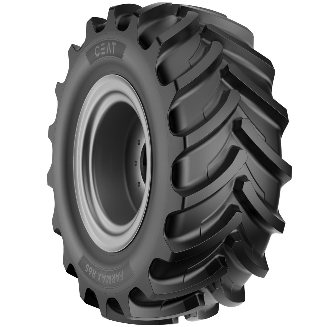 Ceat Expands Radial Ag Tire Lineup in North America