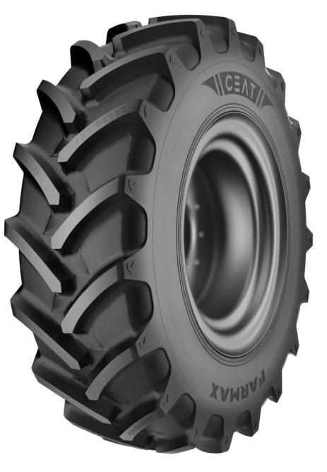 CEAT Launches FARMAX R85 Ag Radial Tire From New Radial Plant