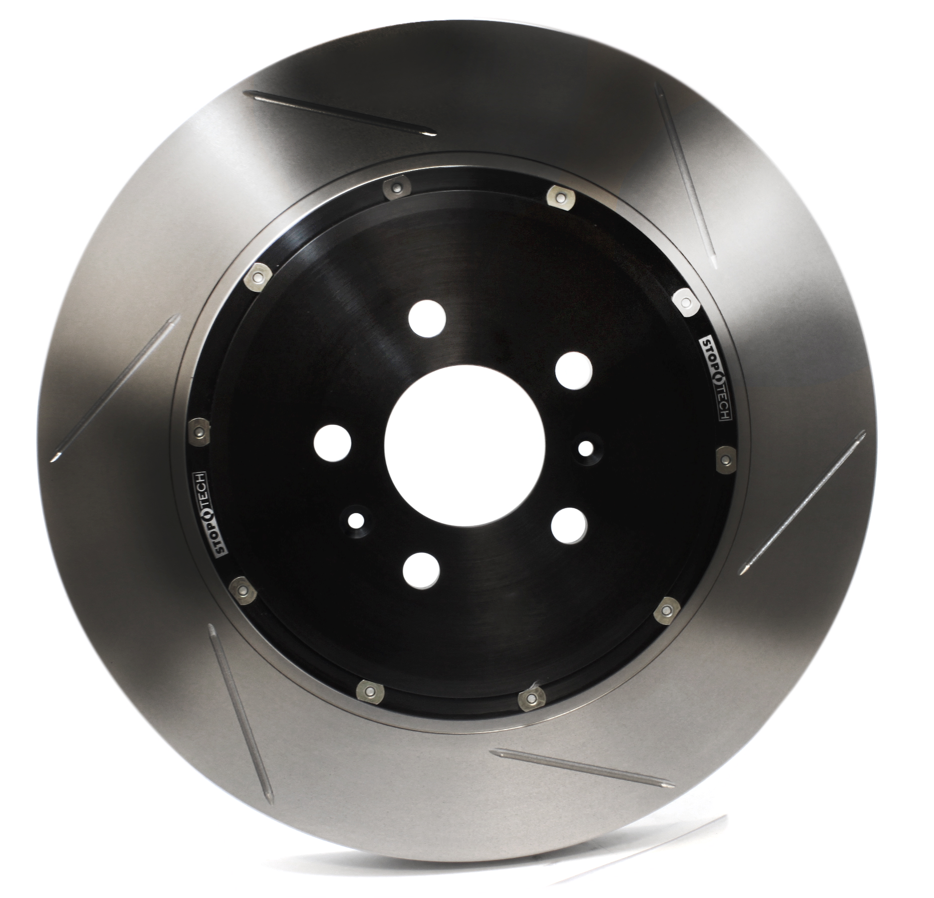 Centric Parts adds rotor upgrades for Acura TSX