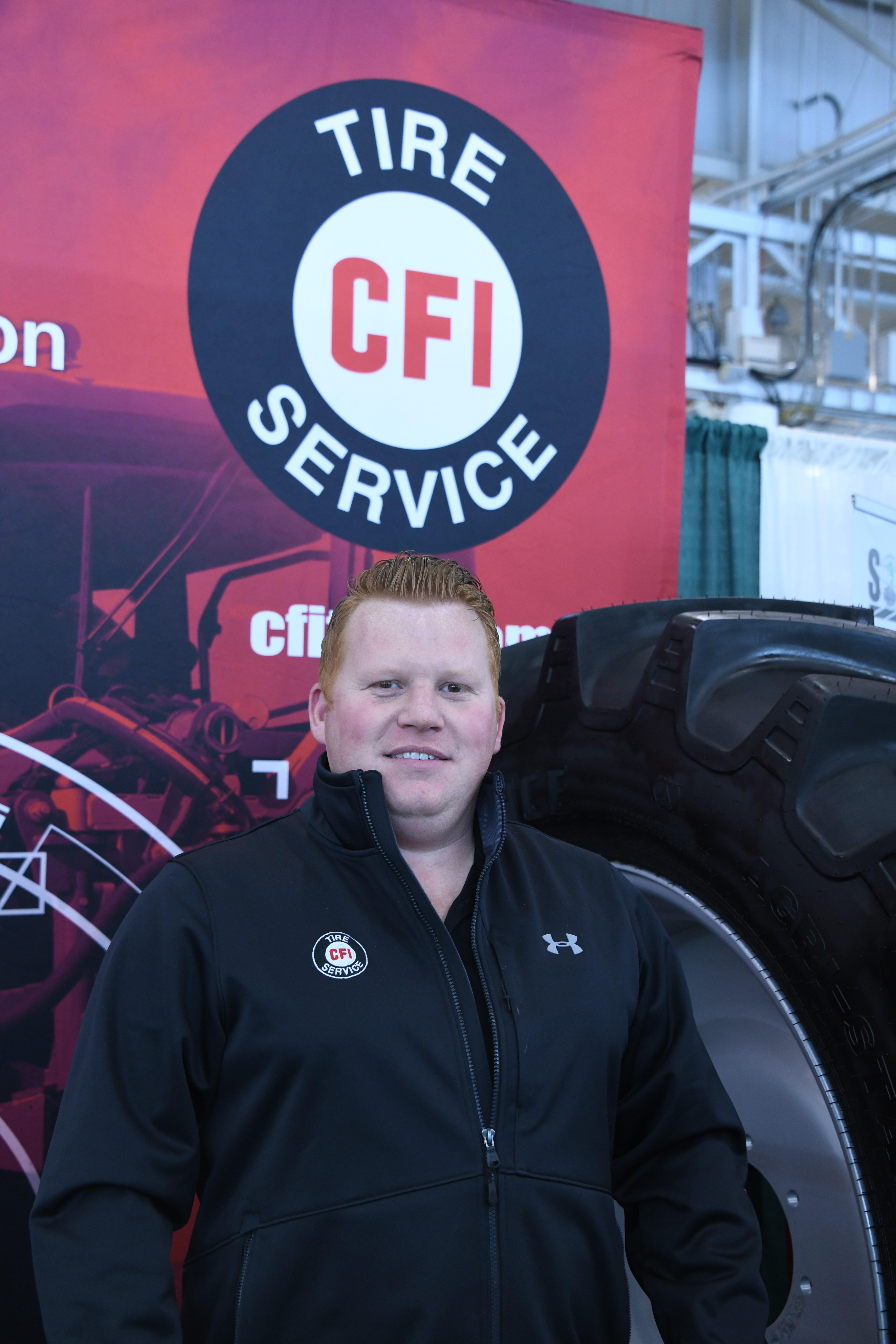 CFI Tire Service Helps Growers Get the Most Out of Their IF/VF Tires