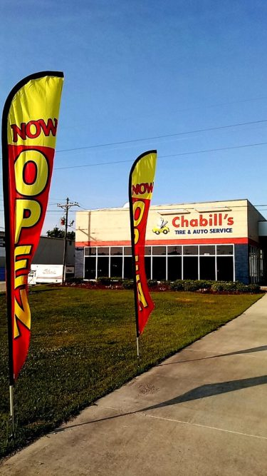 Chabill's Celebrates 50 Years, and a New Store