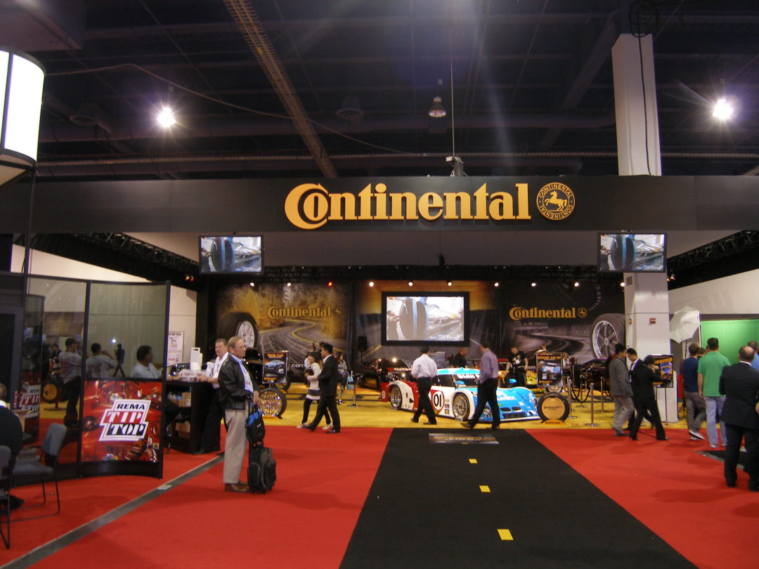 Check out these photos from the SEMA Show!
