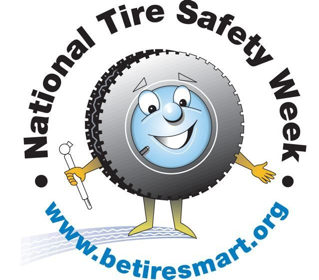 CIMS teams with RMA for Tire Safety Week