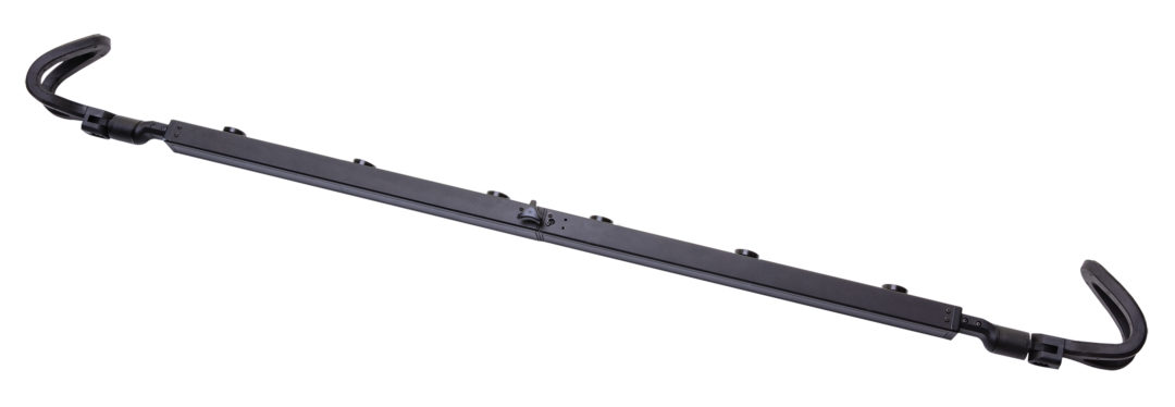Clore Automotive Has New Magnetic Lighting Bar Mount