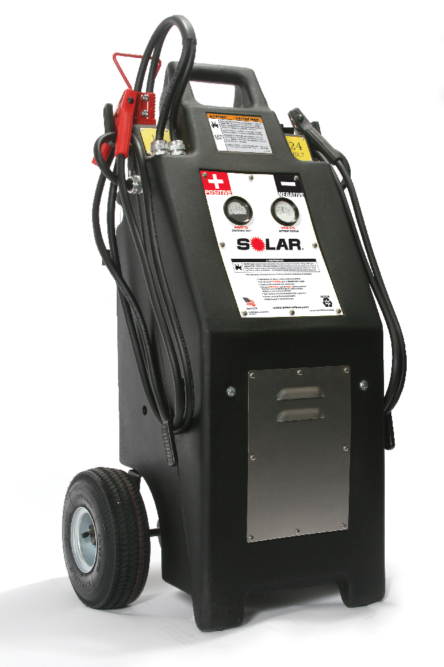 Clore offers commercial jump starter