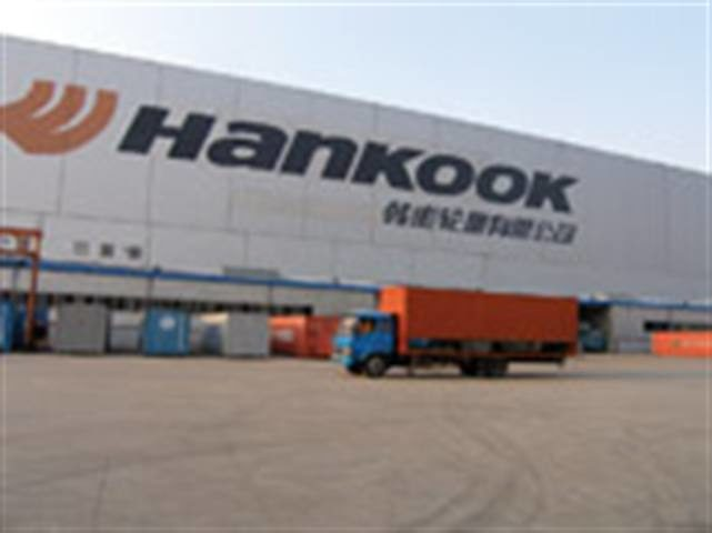Co-dependent growth: Production hikes in China and Korea will lift Hankook's North American business