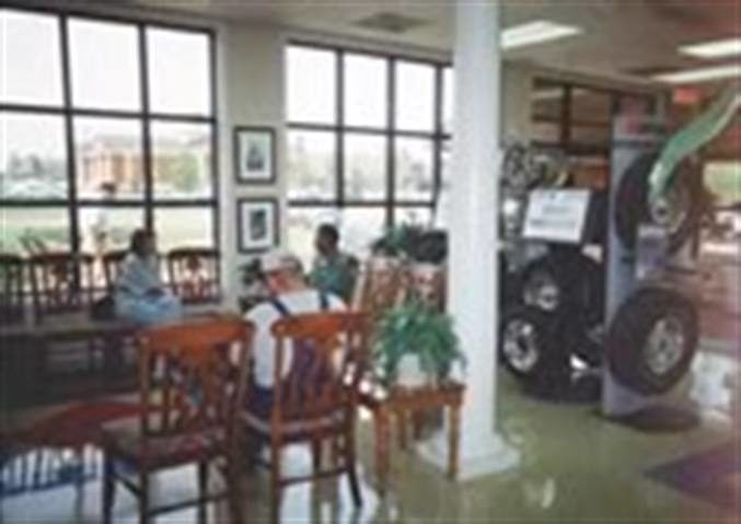 Color them happy: Dealers pay attention to cosmetic detail at their dealerships