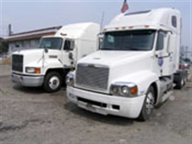 Commercial tire investment continues: Dealers make improvements despite fuel costs, staffing problems and other obstacles