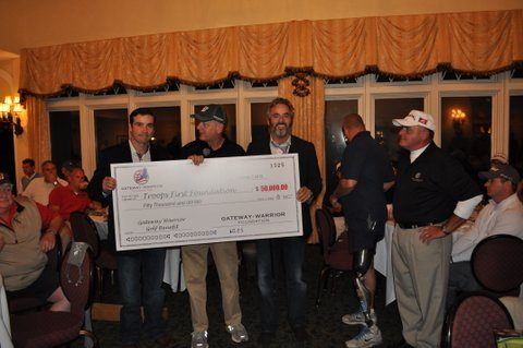 Community Tire raises $68,000 for wounded