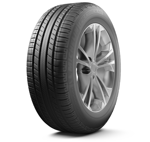 Consumer Reports: The Best A/S Tires are...
