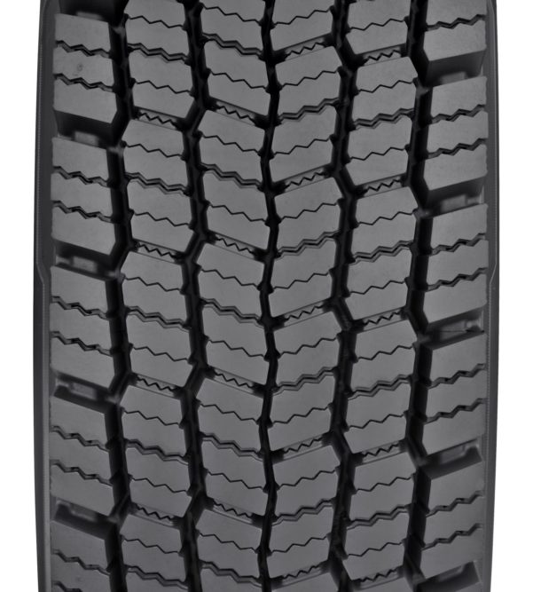 Conti Hybrid HD3 drive tire is SmartWay-verified