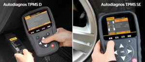 Continental Adds 2 TPMS Tools