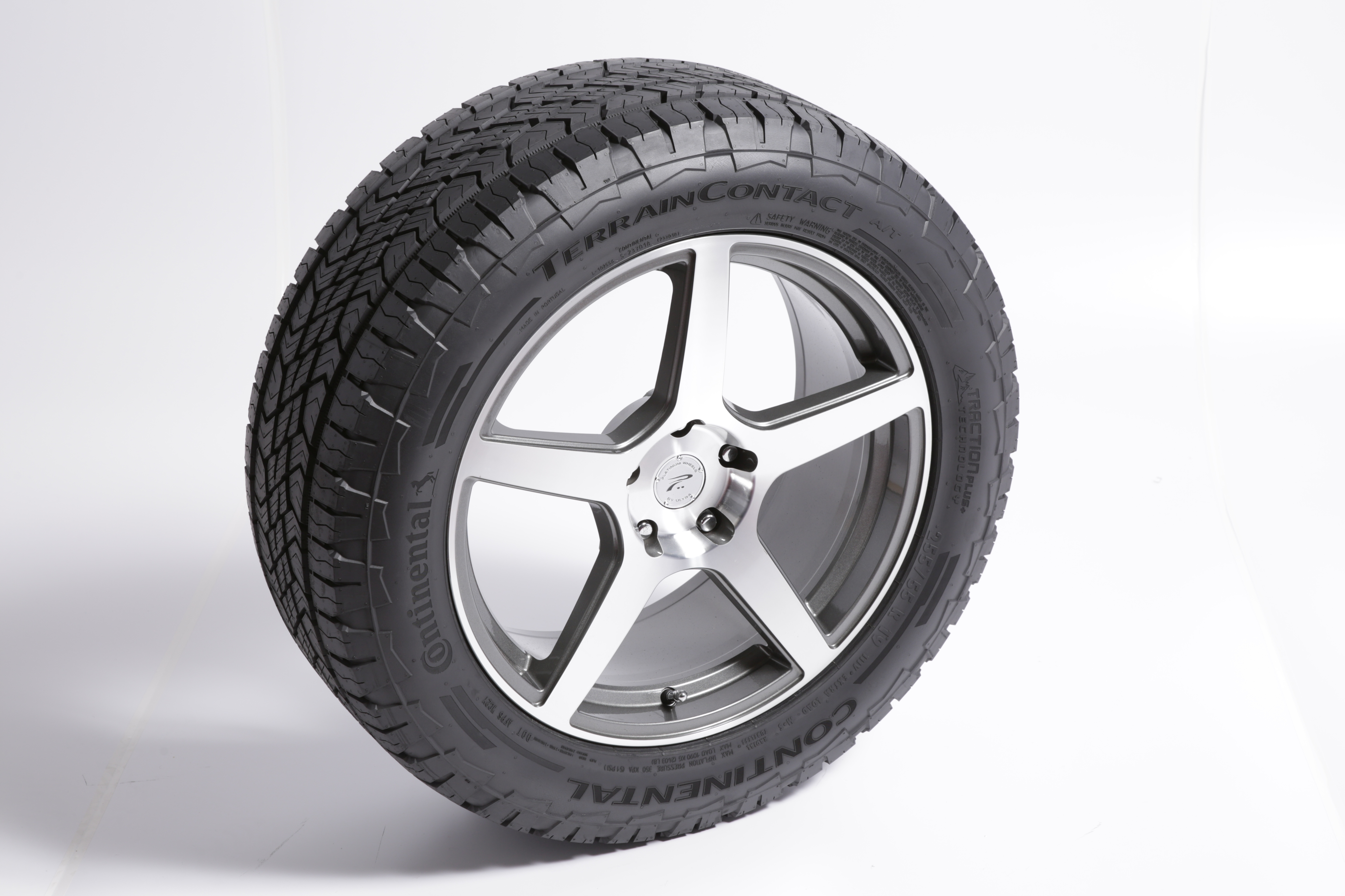 Continental and Coker Tire Win Best New Product Awards