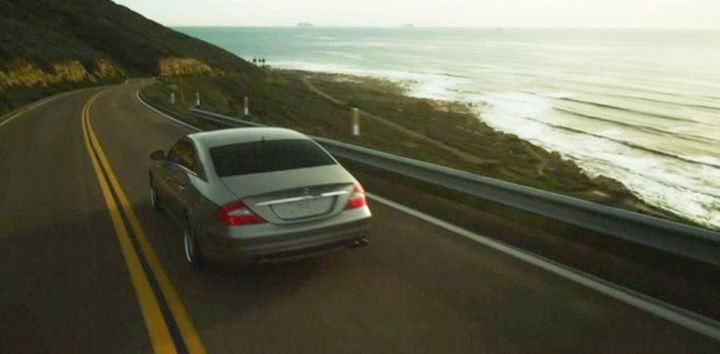 Continental debuts television commercial