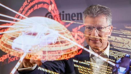 Continental in Fiscal 2017: Sales, Income and Investments Are Up