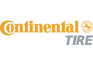 Continental posts sales gains during half