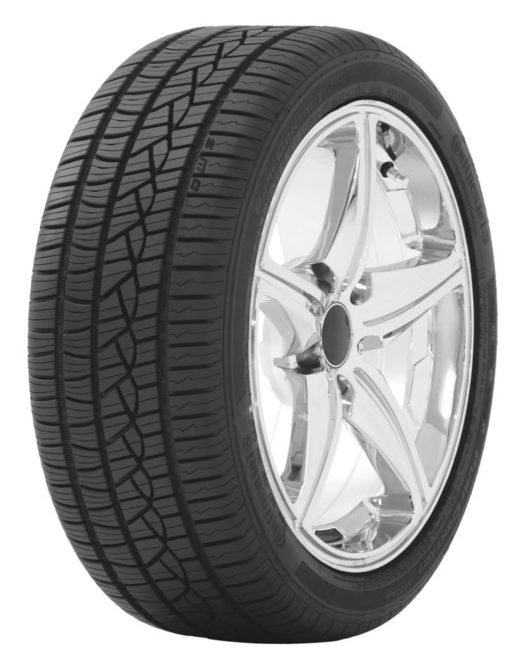 Continental PureContact Replacement Tire