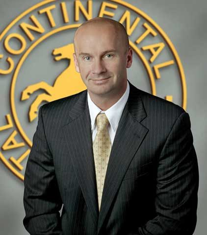 Continental re-boots truck tire strategy