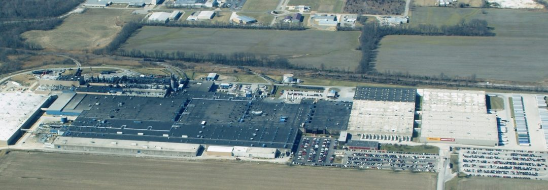 Continental Resumes Production at Mount Vernon Plant