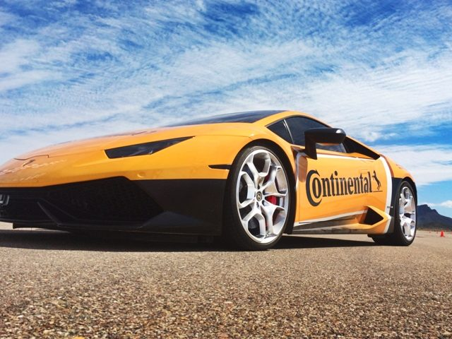 Continental Tire asks 'What 'Cha Got'