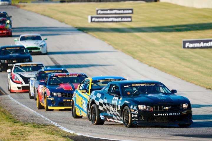 Continental Tire named title sponsor for event at Road America