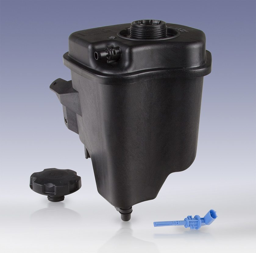 Coolant Expansion Tanks Are Available for European Makes