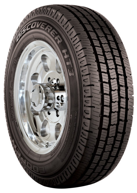 Cooper Commercial LT Discoverer Tire