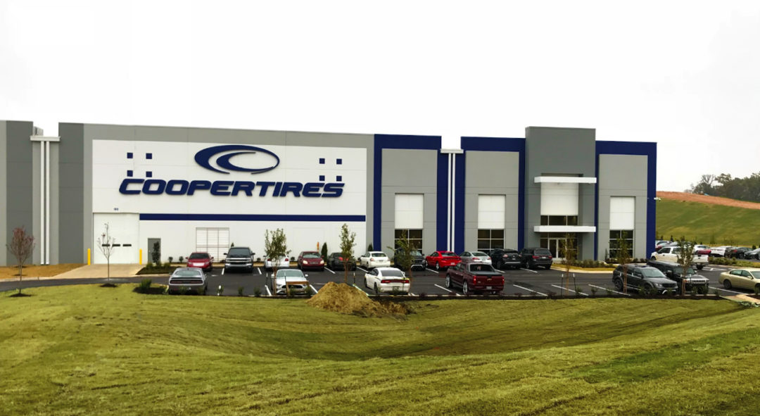 Cooper Opens Its Largest Distribution Center in the U.S.