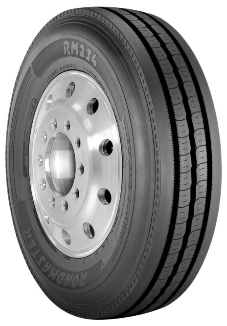 Cooper RM234 All-Position Regional Haul Truck Tire