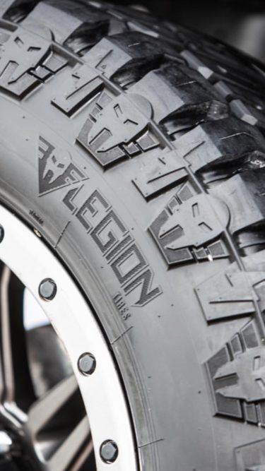 Cooper Tire Partners With DieselSellerz to Make Legion Brand Tires