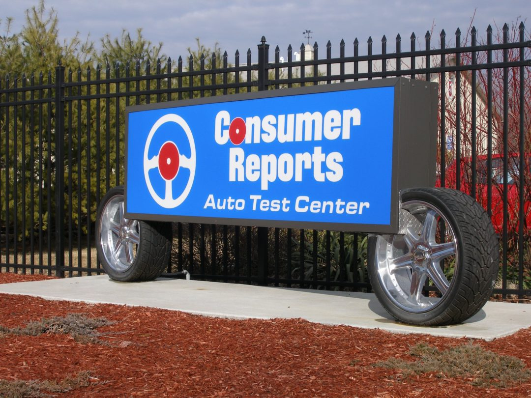 Counterfeit tires make their way into the U.S.