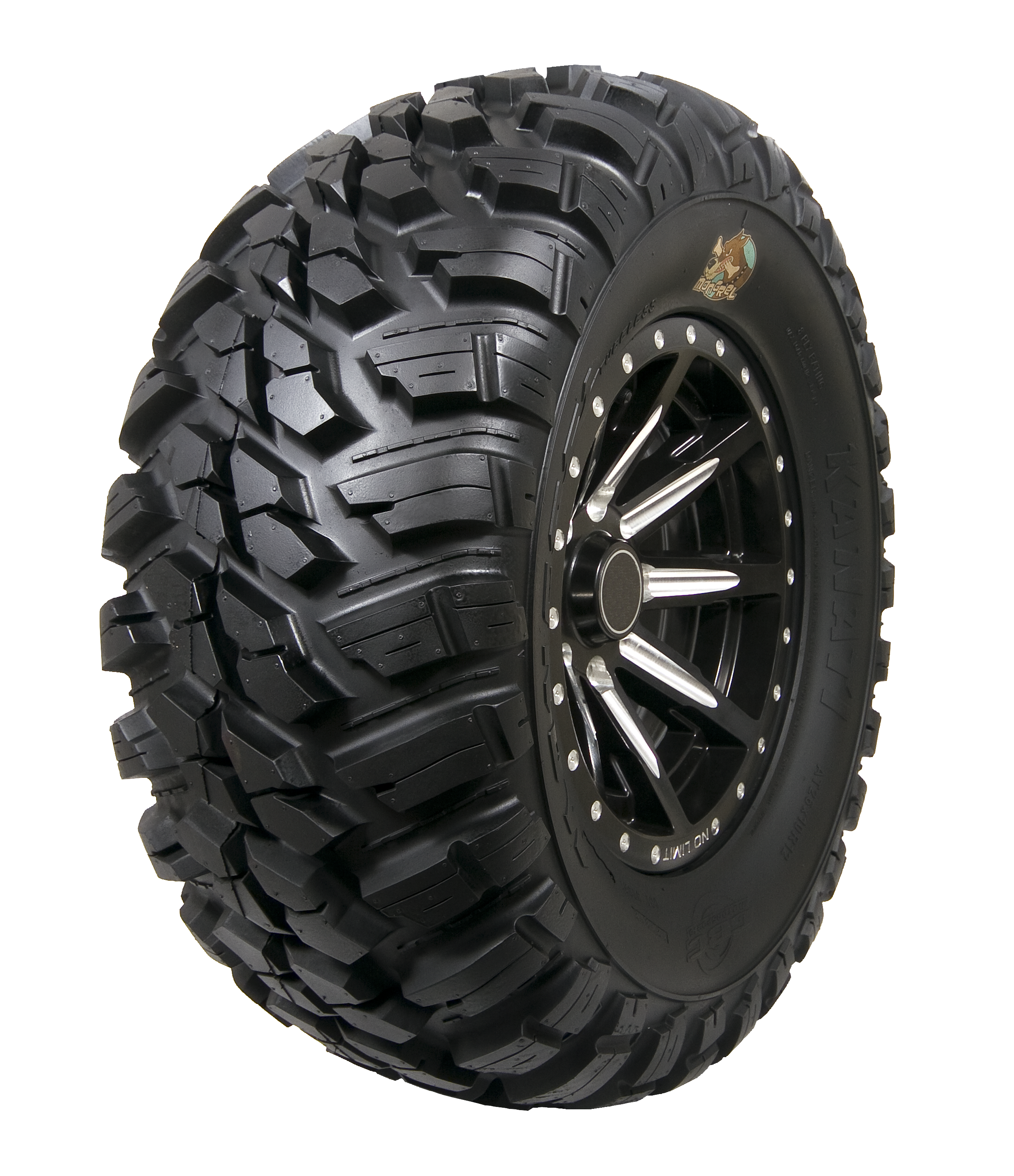 Countrywide increases ATV tire selection