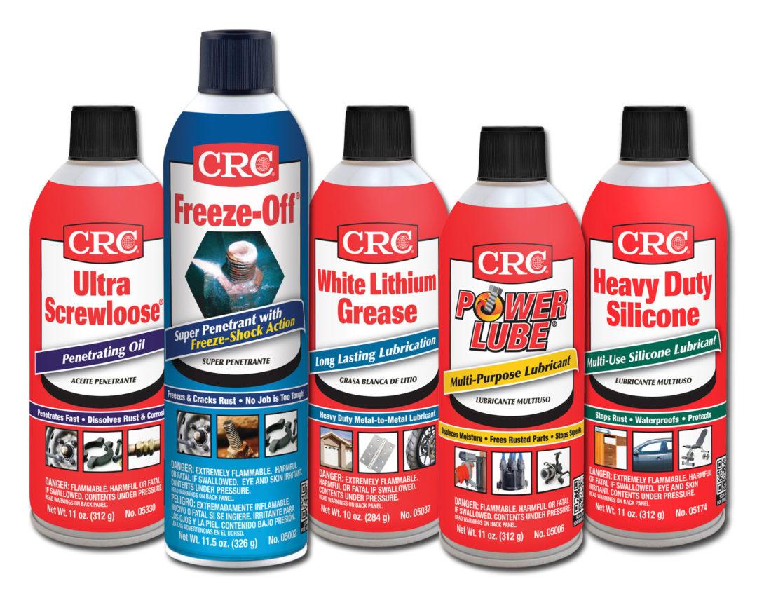 CRC adds interactive package labels