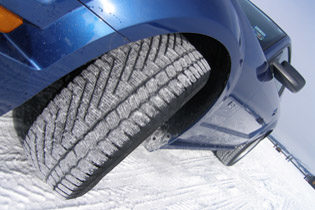 CTNA promotes its 'best winter tire to date'