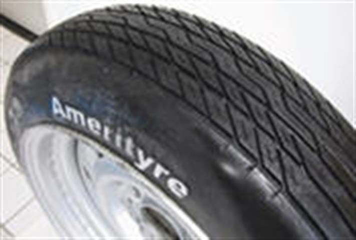 Cutting edge or pie in the sky?: Amerityre aims to change the future of tire-making