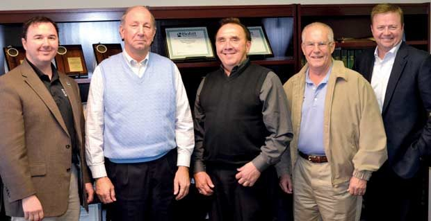 Dealer-inspired program prepares the next generation of managers, owners