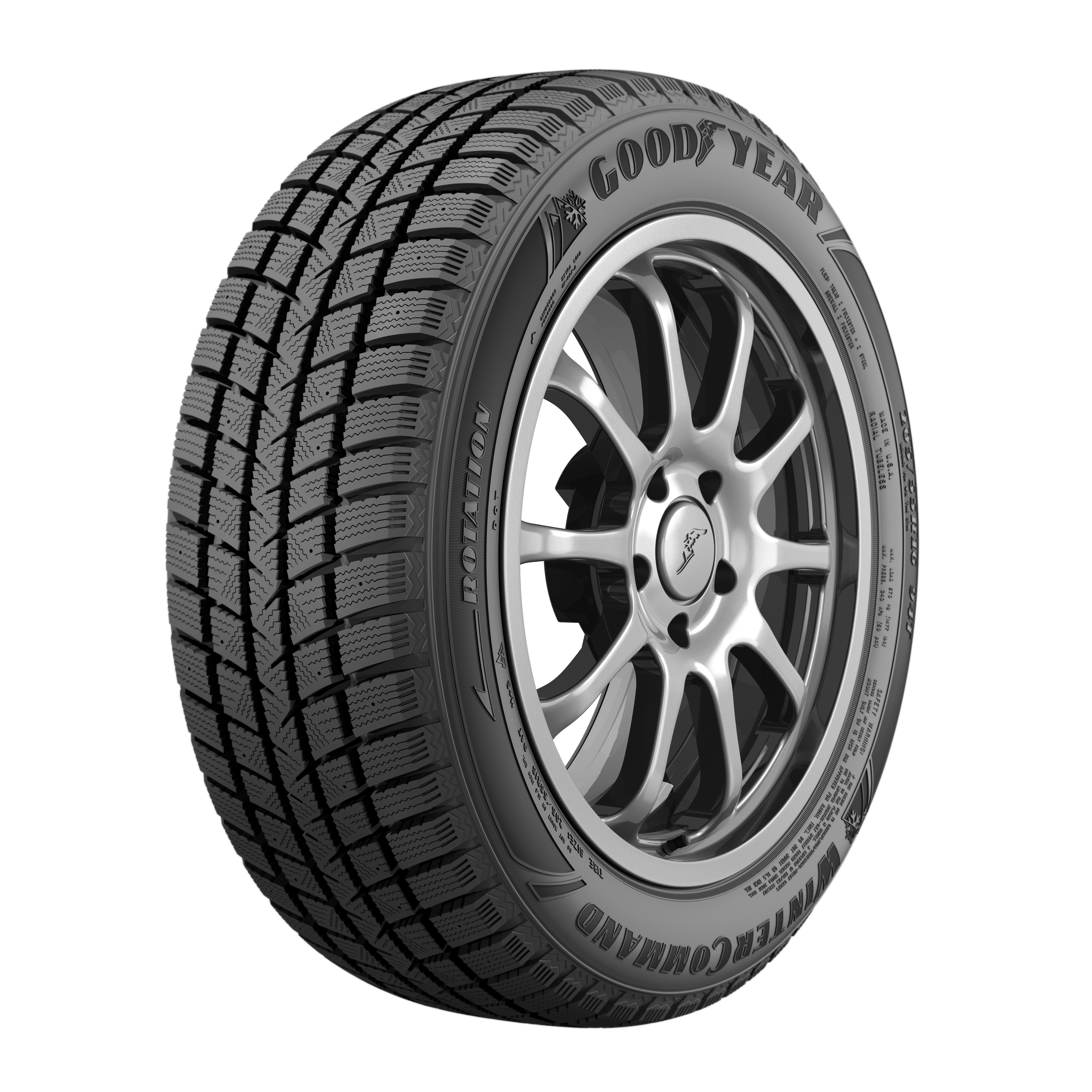 Dealers Help Goodyear With New Product Development