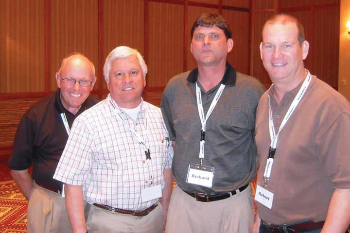 Dealers speak out at MTD round table