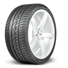 Delinte Rebrand Targets Younger Tire Buyers