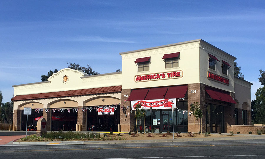 Discount Tire Closes Some Stores, Limits Services