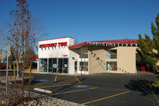 Discount Tire expands in Nevada