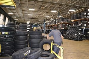 Distribution: Michelin and SCOA Form NTW Tire Wholesale Venture