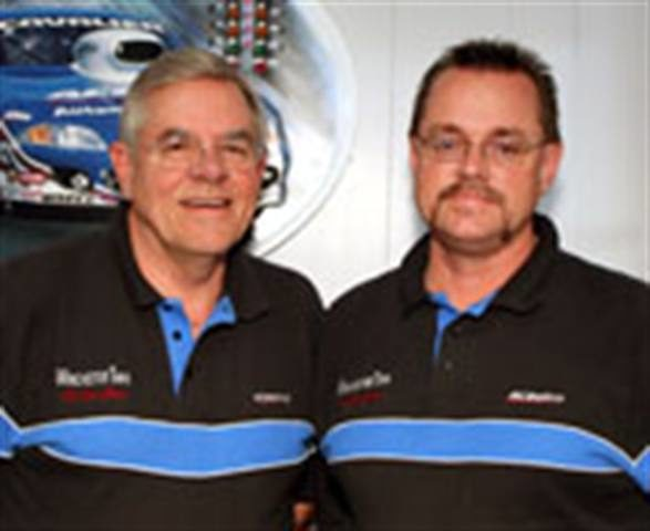 Doc Holliday and his gang are alive and well in Memphis: Winchester Tire lets service evolve to match environment