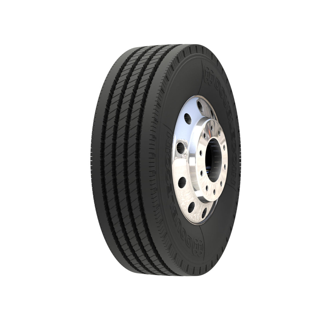 Double Coin RT600 Regional Steer and All-Position Tires