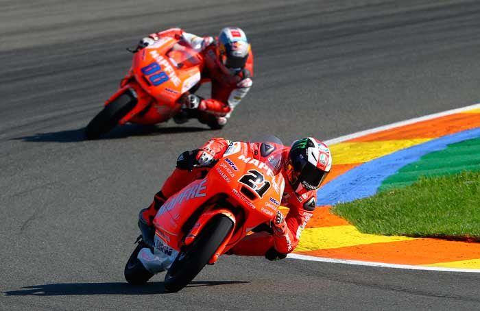Double Points For Mahindra In Season Finale