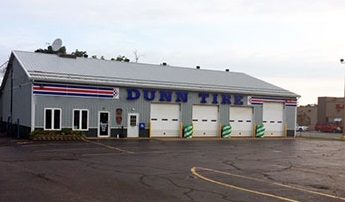 Dunn Tire opens new Erie-area store