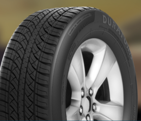 Duraturn Mozzo Touring Tire Gains 3 Sizes