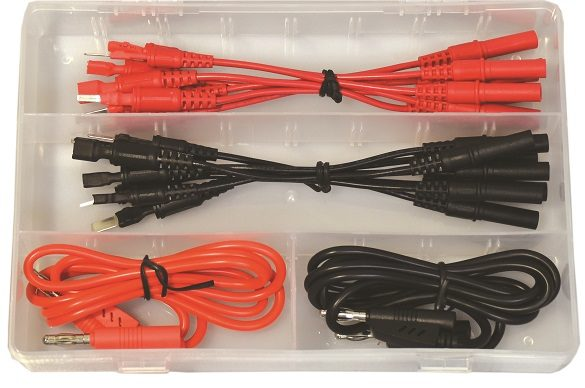 Electronic Specialties Has New 16-piece Test Connector Kit