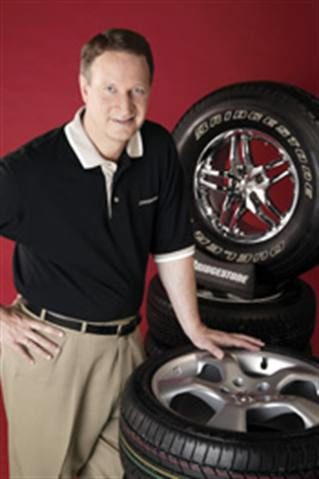 Enter Emkes: Bridgestone Americas prepares for the future with a new captain at the helm. First up: profitability in North America