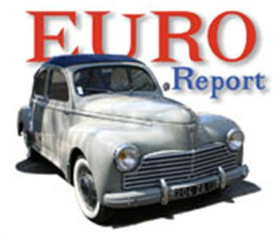 EURO REPORT: PART ONE: Rule-making ramifications